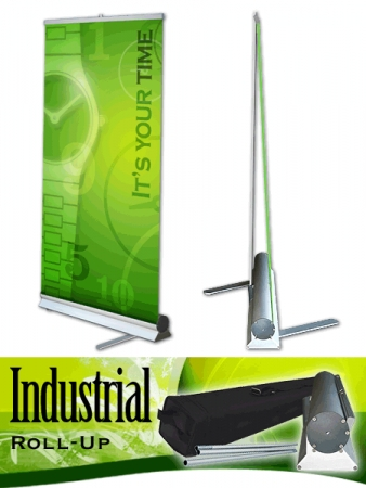 R05 Roll-Up Industrial